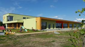 Integrationszentrum für Kinderentwicklung von Slomniki