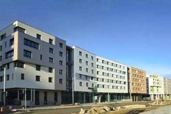 Studentenheim
