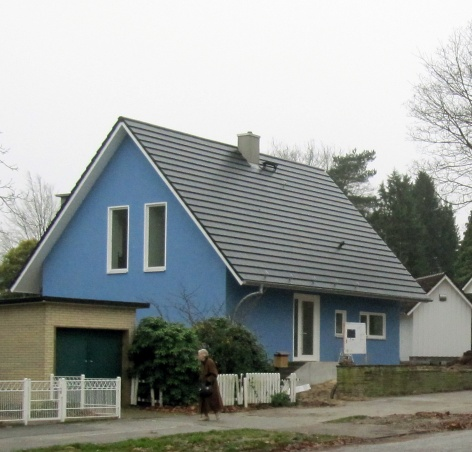 Passive House Buildings