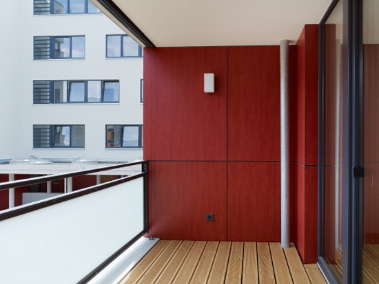 Ltm Thermo Lüfter passive house buildings