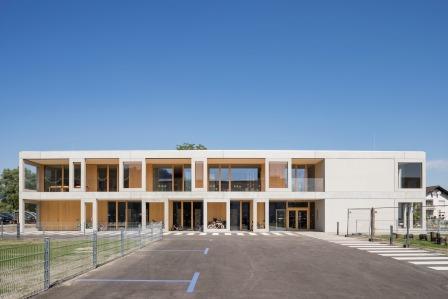 Kinderhaus Gaißau