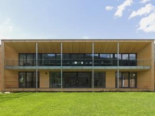 Bürogebäude Weissenseer