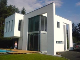 EFH Passivhaus