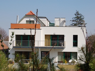 Althaussanierung im Passivhaus-Standard