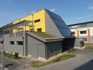 Wohnhausanlage in Graz