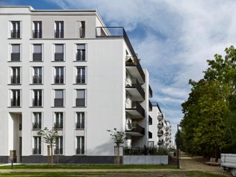 Kirstein Rischmann passive house buildings