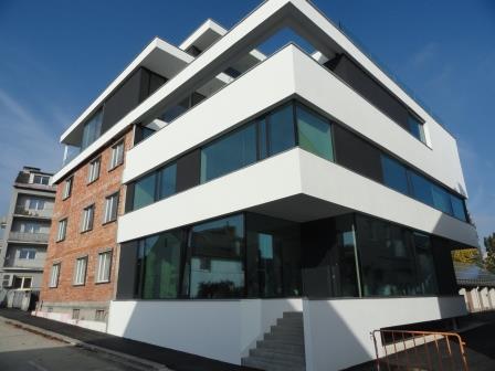 Architekturbüro im Passivhaus-Standard