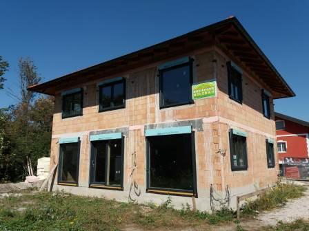 EFH Passivhaus in Reisenberg