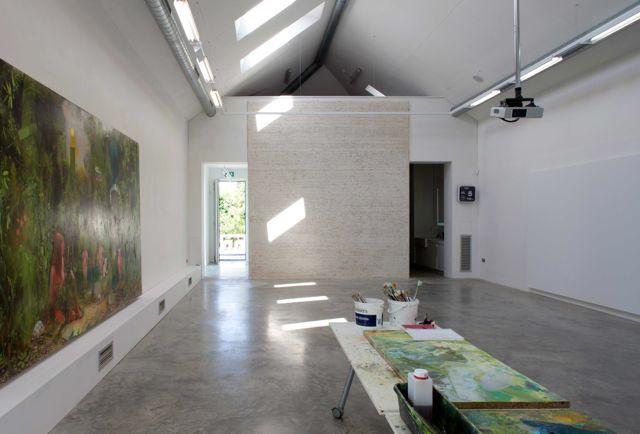 Greendale Art Studio