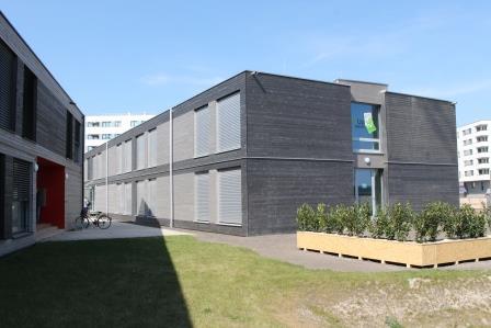 PopUp GreenFlexStudios