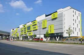 Passivhaus-WHA Kaisermühlenstr.