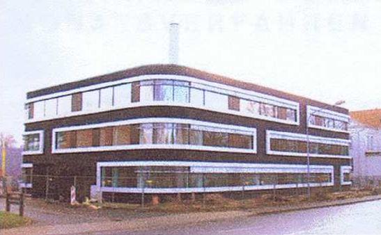 Folie Zum Abdichten Von Terren | Passive House Buildings
