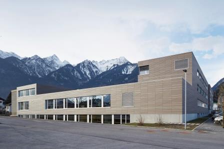 UNESCO-Mittelschule Bürs