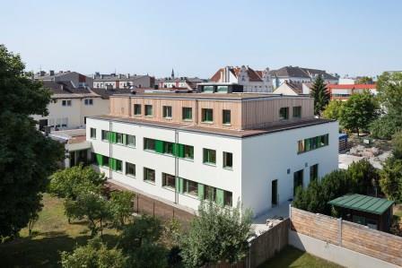 Haus des Lernens - St. Pölten