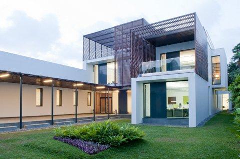 Österreichische Botschaft in Jakarta