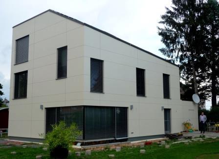 EFH Passivhaus in Graz